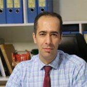 Ebrahim Ghadimi